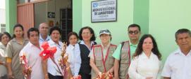 Fortalecimiento de Sistema Nacional de Archivos en Regional De Lambayeque